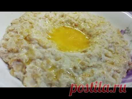 АРИСА. Национальное армянское блюдо. упрощенный вариант