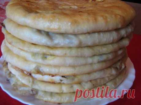 КУБДАРИ-хачапури с мясом рецепт с фотографиями | Краше Всех