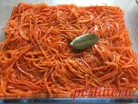 """Чудо-морковь"" по-быстрому. Вкусно и просто   Еда без труда   Яндекс Дзен"