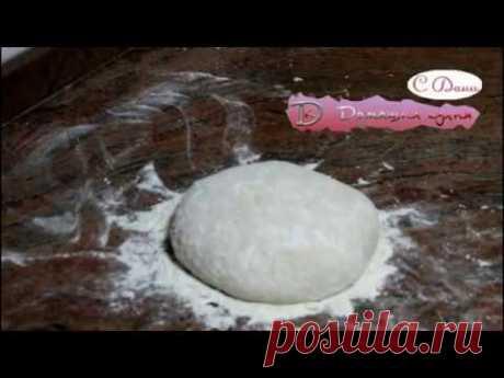 Домашно тесто