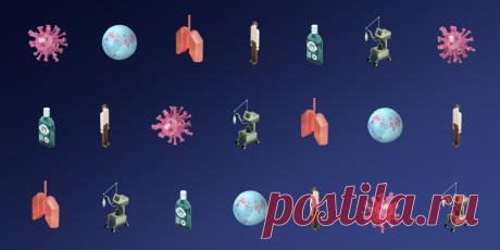 30 главных слов эпохи коронавируса О распространении болезни, профилактике и о том, что не надо унывать