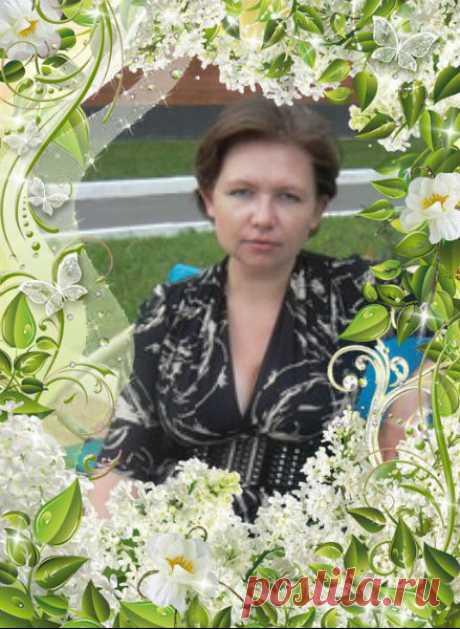 Светлана Кивенко