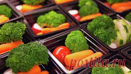 Составлен список продуктов, ускоряющих выздоровление от COVID-19 - РИА Новости, 27.11.2020