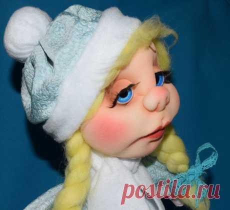 МК по куклам из капрона (чулочная техника)   Записи в рубрике МК по куклам из капрона (чулочная техника)   Дневник pawy