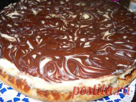 Венгерская ватрушка — Sloosh – кулинарные рецепты