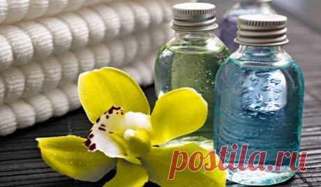 Волшебный глицерин — помощник в вашем доме! | Domosedkam.ru