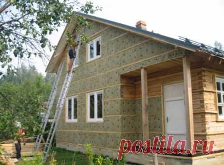 5 ошибочных мнений, мешающих обеспечить качественное утепление дома | Рекомендательная система Пульс Mail.ru