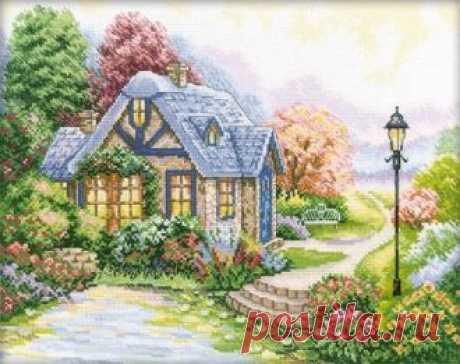 РТО - M247 Дом милый дом