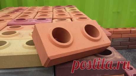 Лего-кирпич: чем он отличается от керамического, преимущества применения (видео) Делали детского конструктора «Лего» и строительный лего-кирпич — это «близкие родственники». Но легковесные рассуждения на тему, как быстро и просто