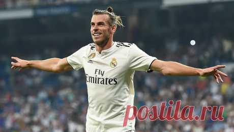 Гарет Бэйл, Реал Мадрид 2019