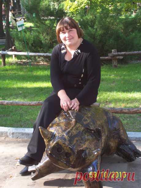 Irina Budagovskay