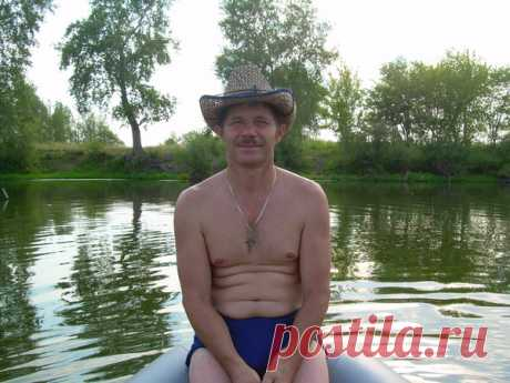 Nikolay golovin