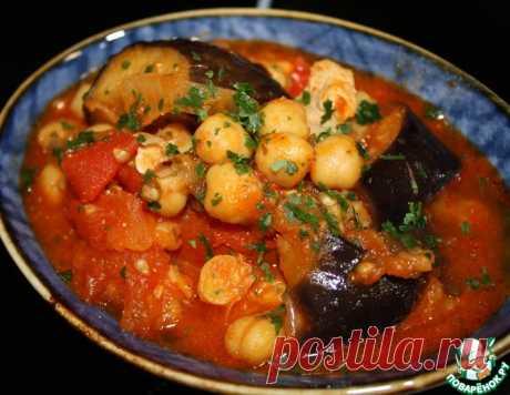 Мусака по-ливански – кулинарный рецепт