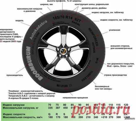 Полезная информация для каждого автомобилиста