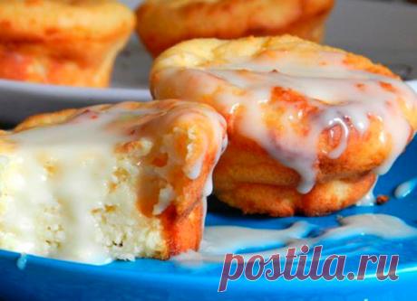 Сырнички непревзойдённые! — Чудо поваренок
