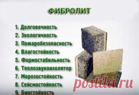 Фибролит Фибролит = волокно + цемент. Вопрос вторичного использования отходов в деревообрабатывающей промышленности всегда был актуален. Одним из применений древесных отходов, стружки и является производство фибролита. С дерева снимают «шерсть» на станках, прессуют и минерализуют.