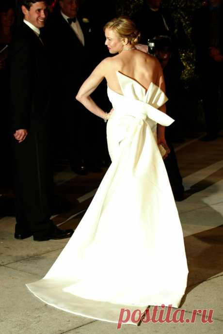 Платья «Оскара» за последние 20 лет, которые произвели фурор на ковровой дорожке
