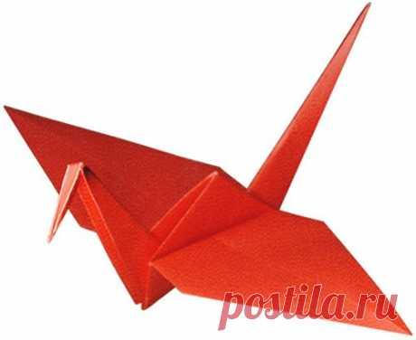 Оригами из бумаги своими руками. Основы и идеи для поделок - Dominafiesta