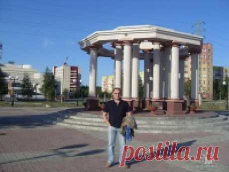 Олег Спиридонов