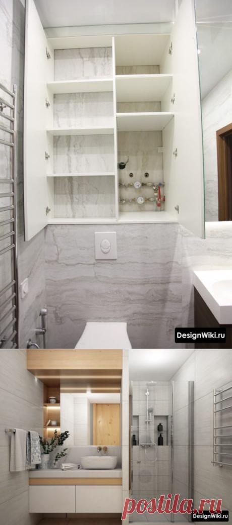 9 Идей Современного Дизайна Ванной комнаты в 2019 и 84 фото
