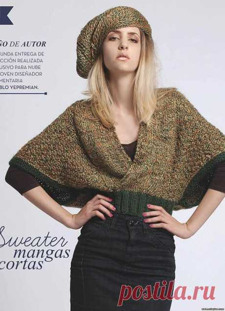 Жилетка для чайников / Простые выкройки / Модный сайт о стильной переделке одежды и интерьера