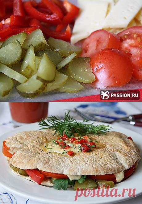 Завтрак за 15 минут | passion.ru