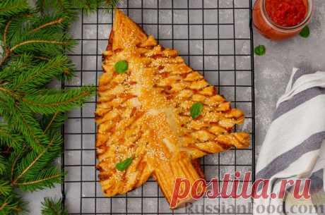 Новогодние блюда - подборка лучших рецептов