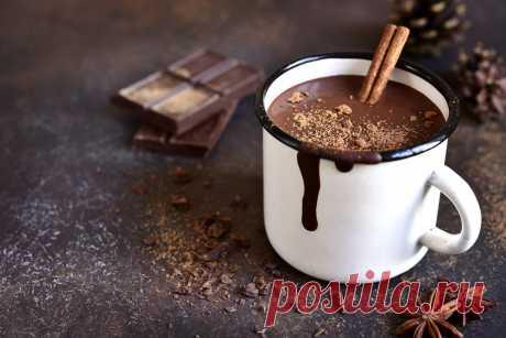 Худеем к лету: 5 рецептов диетических шоколадных десертов