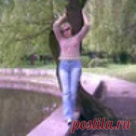 Тамара Катинская