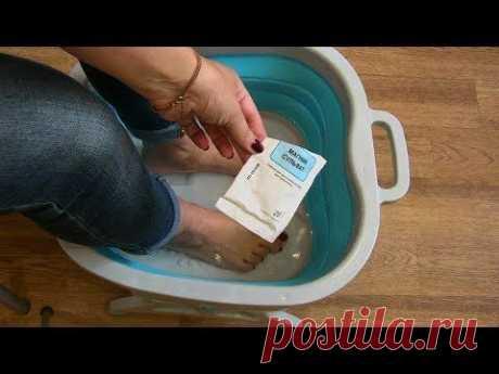 Грибок Отсохнет с Корнем! Возьми да намажь ноги обыкновенной ...  Как лечить грибок ногтей в домашних условиях (натуральные, народные мето. ... лечение грибка ногтей народными средствами Диета, Здоровье И ...