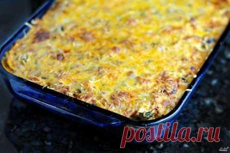 Рецепты картофельной запеканки с фаршем. Картофельная запеканка в мультиварке - фото-рецепты