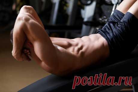 Тренировка для всего тела: упражнения на статику и упражнения без дополнительного веса - Лайфхакер
