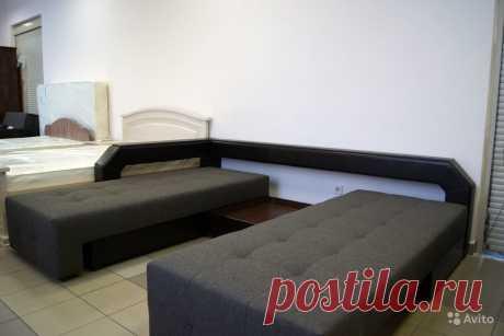 Угловой диван купить в Москве на Avito — Объявления на сайте Авито