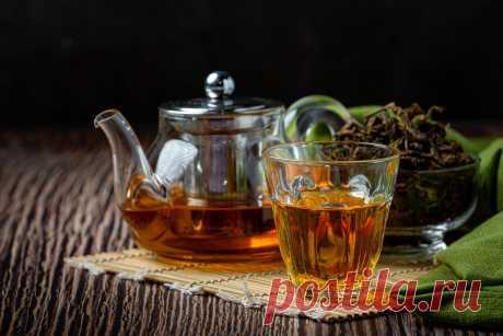 Зеленый чай и улун: в чем разница? | Tea.ru - о чае, кофе и не только | Яндекс Дзен