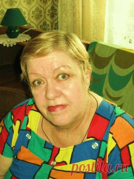 Galina Koroteeva