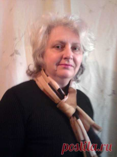 Анна Ясюкевич