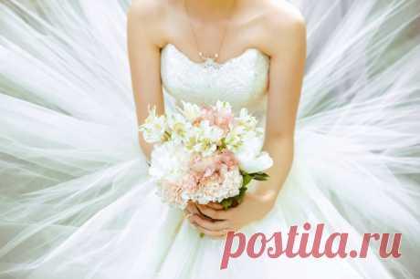 Диета до свадьбы, чтобы привести невесту в форму - Стильные советы