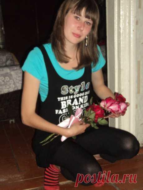 Ирина Конопелькина
