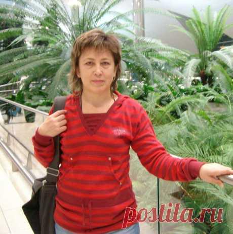 Лилия Сафина