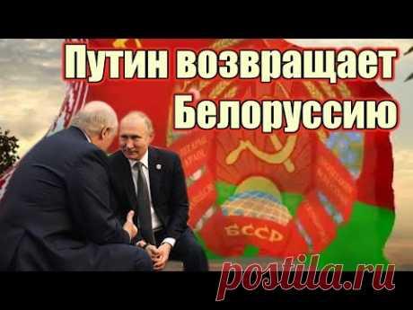 Ответ России на белорусский наезд НАТО превратит Ригу в груды щебня
