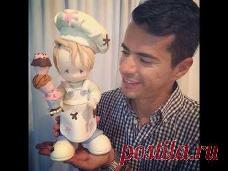 Live Diego Dutra - Cozinheiro