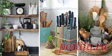 11 способов преобразить интерьер кухни и не разориться Вдохновляющие фото и полезные видеоинструкции, которые помогут вам сделать комнату красивой и уютной.