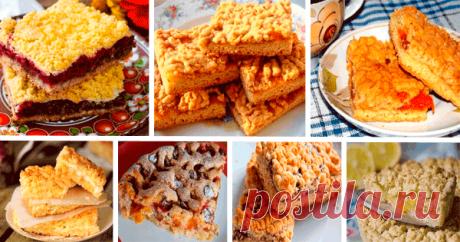 Быстрые тертые пироги. 7 потрясающих рецептов Тертые пироги и вкусные, и быстрые. Не пригодится много возиться с тестом, а получается оно замечательным. Прекрасный вариант домашних пирогов к чаю.