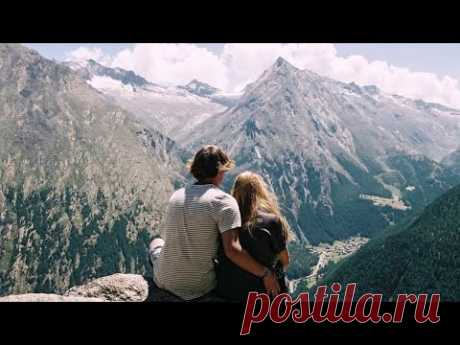 Роман на лето 💢 Стихи Лидии Тагановой под великолепную музыку