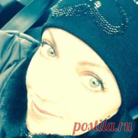 Мария Колганова