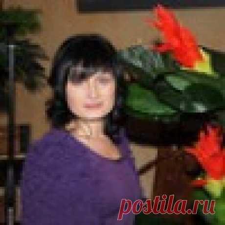Наталья Афоничева