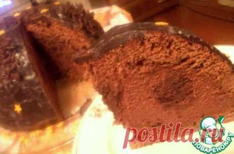 """Торт """"С Новым Годом!"""" - кулинарный рецепт"""