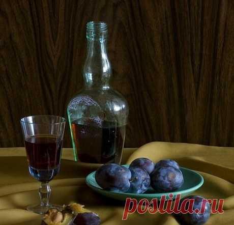 Сливянка | Русская деревенская кухня | Яндекс Дзен