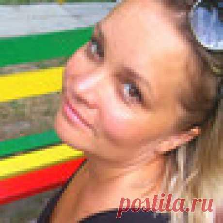 Тамара Власенко