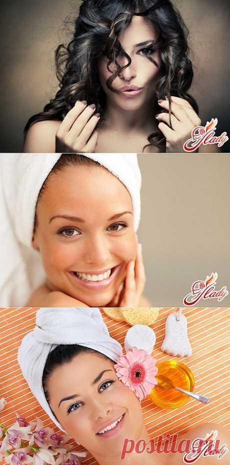 Маска для волос с медом и оливковым маслом – лучший уход